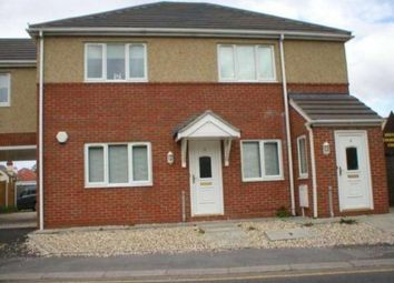 Thumbnail 2 bed flat to rent in Jenard Court, Halkyn Road, Holywell, 7Sl..