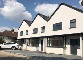 Thumbnail 3 bedroom link-detached house to rent in Manor Waye, Uxbridge