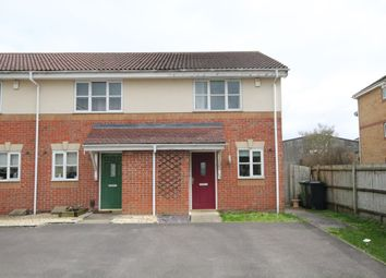 Thumbnail 2 bedroom end terrace house for sale in Richmond Avenue, Thatcham