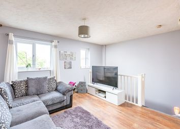 Thumbnail 1 bed flat for sale in Hawkes Road, Eccles