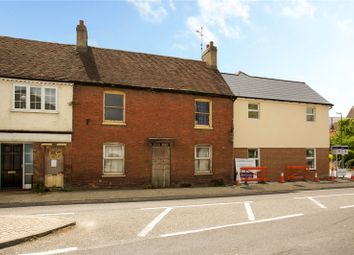 Thumbnail 3 bed terraced house for sale in Queen Street, Horsham, West Sussex