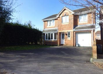 Thumbnail 5 bed detached house for sale in Simmonds View, Stoke Gifford, Bristol