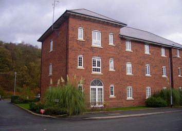 Thumbnail 2 bed flat to rent in Lock View, Radcliffe, Manchester