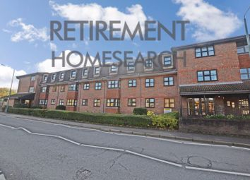 Thumbnail 2 bed flat for sale in Tudor Court, Sidcup