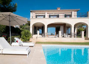 Thumbnail 4 bed villa for sale in Sol De Mallorca, Calvià, Mallorca