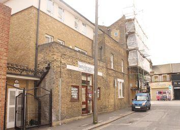 Thumbnail Studio to rent in Carisbrooke Road, London