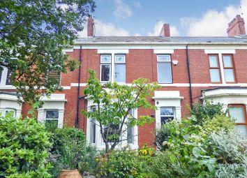 Thumbnail 3 bed terraced house for sale in Croft Terrace, Jarrow