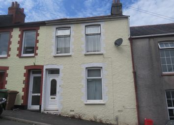 2 bed terraced house for sale in Brookingfield Close, Plympton, Plymouth PL7