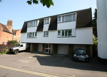 Thumbnail 1 bed flat for sale in Bury Street, Guildford, Surrey