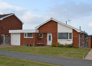 Thumbnail 3 bed detached bungalow for sale in Heol Awel, Abergele
