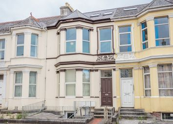 Thumbnail 6 bed flat to rent in Beaumont Road, St. Judes, Plymouth