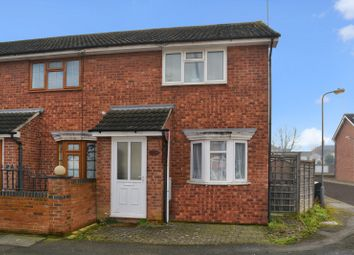 Thumbnail 2 bed property to rent in Willow Road, Aylesbury