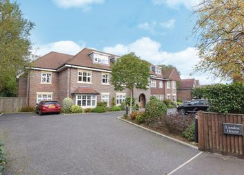 Thumbnail 2 bed flat for sale in Landen House, Rectory Road, Wokingham