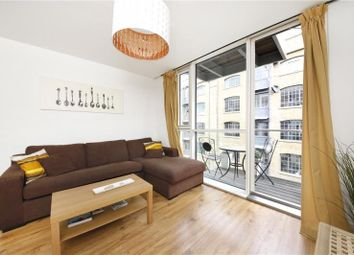 Thumbnail 1 bedroom flat to rent in Gowers Walk, Aldgate, London