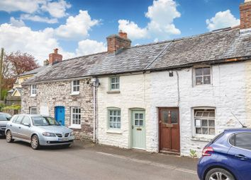 Thumbnail 1 bed terraced house for sale in Ffrwdgrech Road, Llanfaes, Brecon