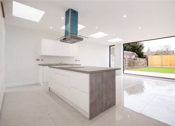 Thumbnail 3 bed semi-detached house to rent in Alma Grove, London