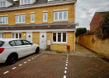 1 bed flat to rent in Satoris Close, Warsash, Fareham SO31