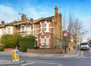 Thumbnail 3 bed end terrace house for sale in Wightman Road, Harringay, London