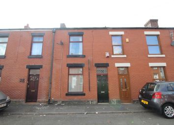 Thumbnail 2 bed terraced house to rent in Buchanan Street, Chorley
