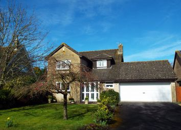 Thumbnail 4 bed property for sale in Birchwood Close, Corsley, Warminster