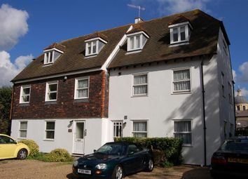 Thumbnail 1 bed property to rent in Marlowe Avenue, Canterbury