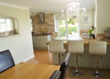 Thumbnail 4 bedroom detached house for sale in Thornton Close, Ryde