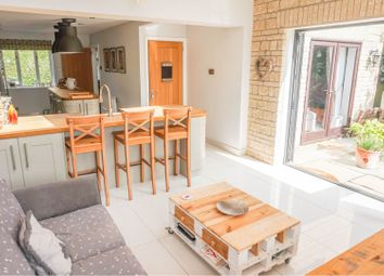 Thumbnail 3 bed semi-detached house for sale in Wood Road, Peterborough