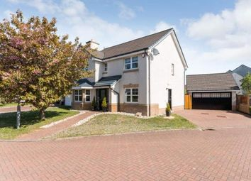 Thumbnail 5 bed detached house for sale in Earlswood Avenue, Irvine, North Ayrshire