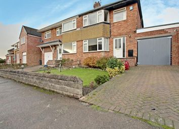 Thumbnail 3 bed semi-detached house for sale in Salisbury Avenue, Dronfield