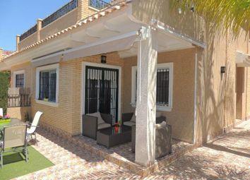 Thumbnail 4 bed town house for sale in Senda Del Recuerdo, San Javier, Spain