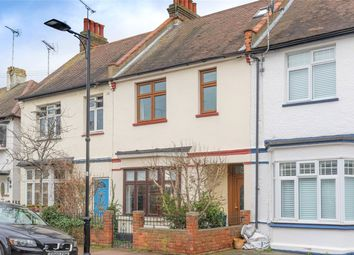 4 bed terraced house for sale in Lymington Avenue, Leigh-On-Sea, Essex SS9