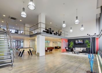 Thumbnail Office to let in Long Lane, London