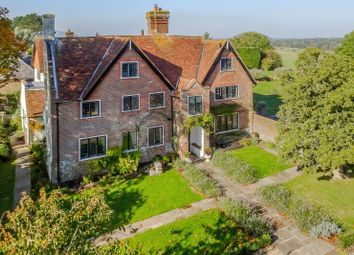 Thumbnail 6 bed detached house for sale in The Street, Poynings, West Sussex