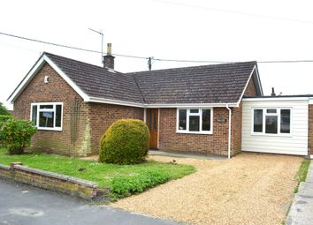 Thumbnail 4 bed detached bungalow for sale in Sarcel, Stisted, Braintree
