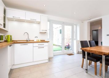 Thumbnail 4 bed property for sale in Walkerscroft Mead, London
