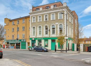 Thumbnail 1 bedroom flat for sale in Eastway, London