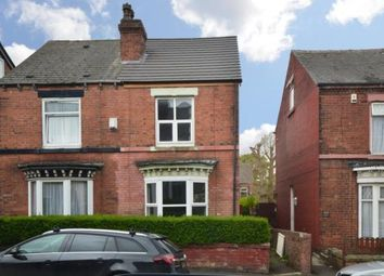 Thumbnail 3 bed semi-detached house for sale in Firth Park Crescent, Firth Park, Sheffield