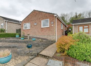 Thumbnail 2 bed detached bungalow for sale in Knights Close, Lawford, Manningtree