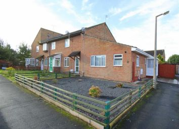 Thumbnail 2 bed semi-detached bungalow for sale in Pendennis Road, Swindon, Wiltshire