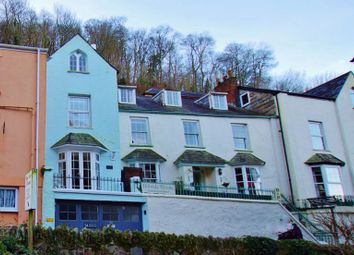 Thumbnail 3 bed property for sale in Watersmeet Road, Lynmouth