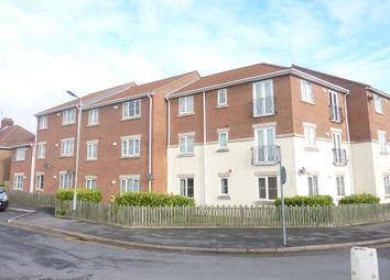 Thumbnail 2 bed flat for sale in Flat 13, Queens Court, Warren Road, Hartlepool, Durham
