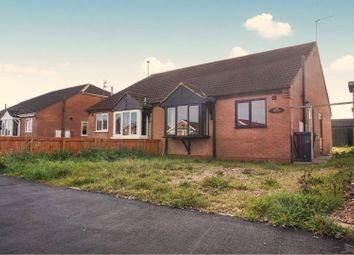 Thumbnail 2 bed semi-detached bungalow for sale in Beacon Park Drive, Skegness