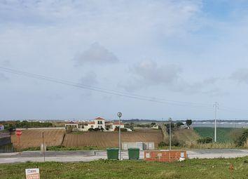 Thumbnail Land for sale in Coimbrã, Atouguia Da Baleia, Atouguia Da Baleia, Peniche, Leiria, Central Portugal