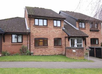 Thumbnail 2 bed flat for sale in Four Limes, Wheathampstead, Hertfordshire