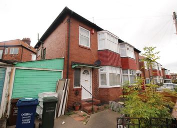 Thumbnail 3 bedroom semi-detached house to rent in Gowland Avenue, Fenham, Newcastle Upon Tyne
