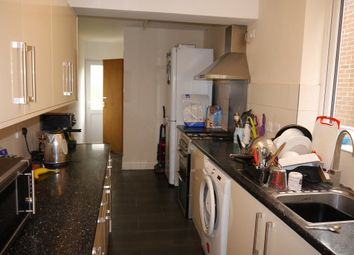 Thumbnail 4 bedroom shared accommodation to rent in Wilkins Road, Cowley, Oxford