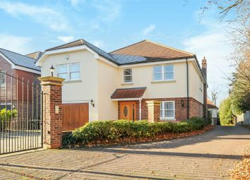 Thumbnail 5 bed detached house for sale in Arran Green, Prestwick Road, Watford