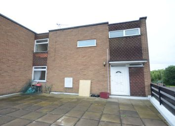 Thumbnail 3 bed flat to rent in Cavendish Road, Emmer Green, Reading
