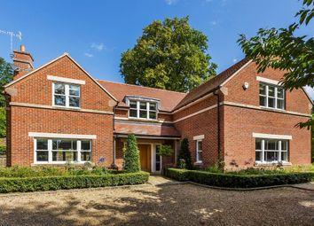 Thumbnail 5 bed detached house for sale in Bracklyn Avenue, Edenvale, Dormans Park, East Grinstead