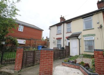 Thumbnail 3 bedroom terraced house to rent in Austin Street, Ipswich